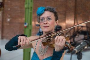 Violine Franziska