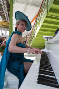 Klavier Silke